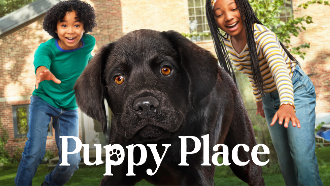 Apple TV+ reveals trailers for upcoming kids series 'Puppy Place' and 'Get Rolling With Otis'